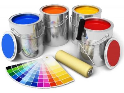 Основные виды и отличия лакокрасочных материалов.